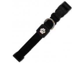 Obojek ACTIV DOG Premium černý M
