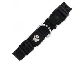 Obojek ACTIV DOG Premium černý XL