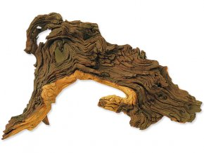 Dekorace HOBBY DOHSE tropical wood S