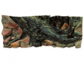 Pozadí AQUA EXCELLENT Amazonia 100 x 50 cm