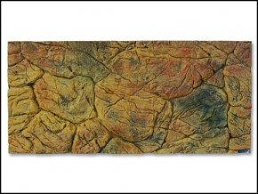 Pozadí AQUA EXCELLENT slim 80 x 40 cm
