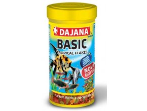 Dajana Tropica Basic flakes