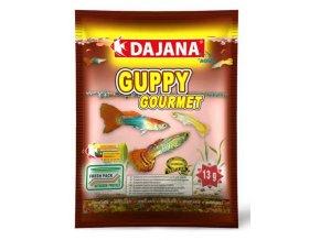 dajana guppy 13 g