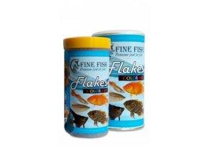 fine flake