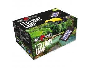 Osvětlení REPTI PLANET LED 30 diod