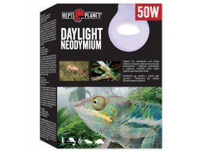 Žárovka REPTI PLANET Daylight Neodymium 50W