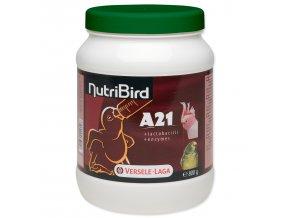 VERSELE-LAGA NutriBird A21 pro velké papoušky 3 kg