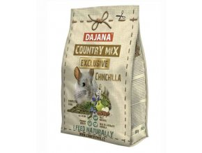 countrimix excl chichilla