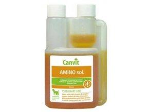 Canvit Amino pro psy a kočky 125 ml