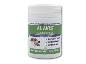 alavis plaque free