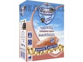 renske salmon potato