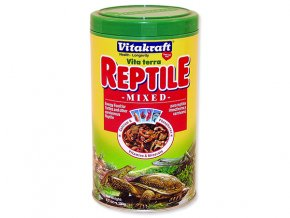 VITAKRAFT Reptile Mixed 250ml Carnivore