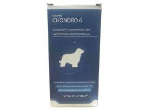 Roboran Chondro 6 pro psy 180 tbl