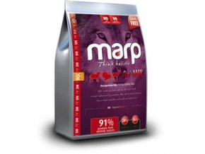 marp holistic redmix