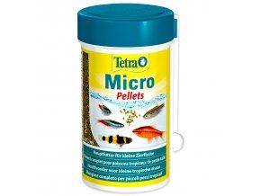 TETRA Micro Pellets 100ml