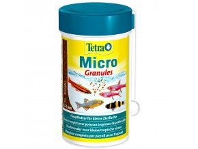 TETRA Micro Granules 100ml