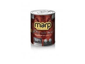 Marp Venison konzerva pro psy