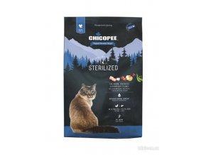 chicopee cat holistic sterilised