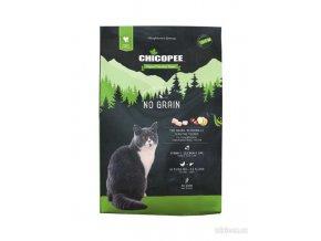 chicopee cat holistic nograin