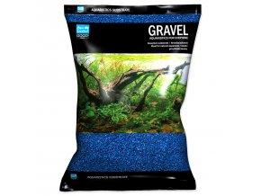 Písek 1,6-2,2 mm modrý 3kg