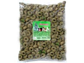 Granum vojtěškové kroužky 500 g