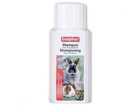 Šampon BEAPHAR pro hlodavce 200ml