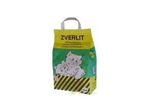 Kočkolit Zverlit Cat Zelený 6 kg