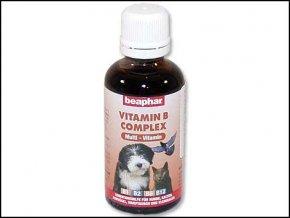 B-komplex Beaphar kapky 50 ml