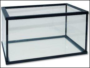 Akvárium ANTE s rámečkem 50 x 25 x 30 cm 37,5l