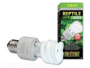 Žárovka EXO TERRA Reptile UVB100 (5) 13W