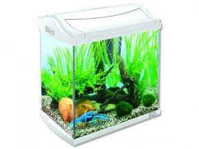 Akvárium set TETRA AquaArt bílé 20l