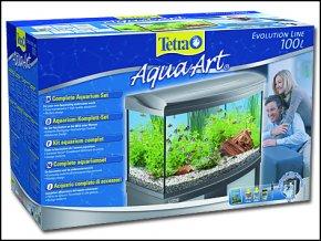 Akvárium set TETRA AquaArt Evolution 100l
