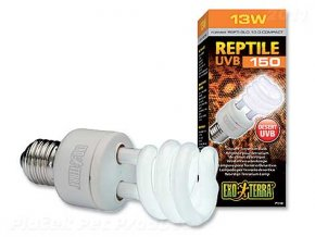 Žárovka EXO TERRA Reptile UVB150 (10) 13W
