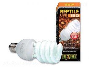 Žárovka EXO TERRA Reptile UVB150 (10) 26W