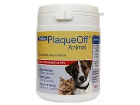 PlaqueOff Animal 40 g