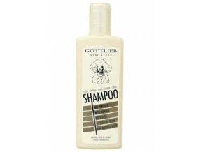 Gottlieb Šampon pudl Apricot