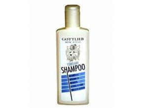 Gottlieb Šampon Yorkshire 300 ml