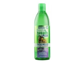 Tropiclean Oral Care Water Additive – roztok do vody 473ml