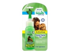 Tropiclean Cleen Teeth Gel - gel pro psy - 59 ml