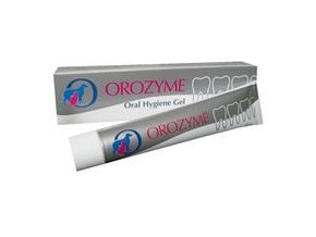Orozyme zubní gel pro psy a kočky 70 g