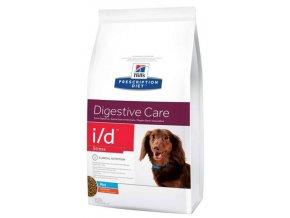 Hill's Canine I/D Dry Stress Mini (Hm 5 kg)