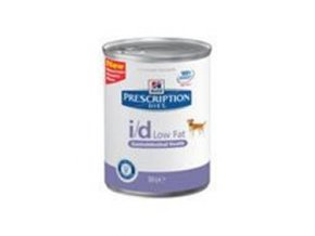 Hill's Canine I/D Low Fat konzerva 360 g
