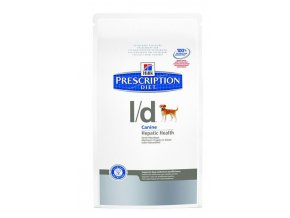 Hill's Canine L/D Dry (Hm 12 kg)