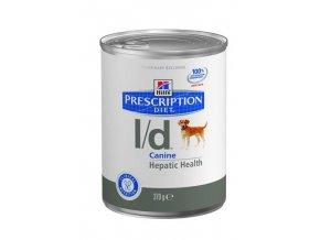Hill's Canine L/D 370 g konzerva