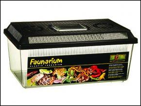Faunarium EXO TERRA nízké 37 x 22 x 16,5 cm
