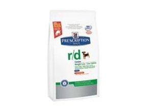 Hill's Canine R/D Dry Mini (Hm 6 kg)