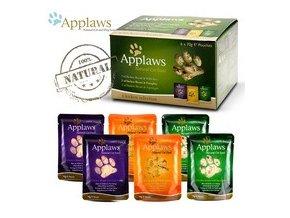 Applaws kapsička Cat 6 x 70g MultiChicken - Kuřecí výběr
