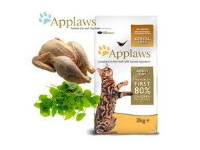 Applaws Cat Adult Chicken (Hm 2,0 kg)