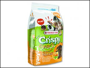 Krmivo VERSELE-LAGA crispy snack vláknina 650 g