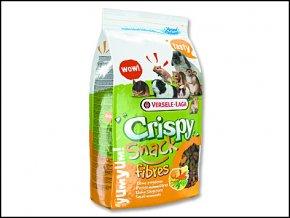Krmivo VERSELE-LAGA crispy snack vláknina 1,75 kg